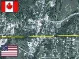 Bizarre Boarders: Canada & The United States