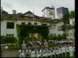 British Retreat From Hong Kong 1997