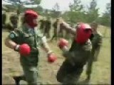 Basic Training KMB To Recruits Russian Airborne Troops