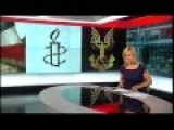 BBC News FAIL - Claims Halo Logo Is For United Nations Security Command Newswatch, 1.6.12