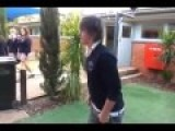 Boy Impressing Girl FAIL