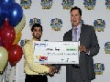 Boston Man Gets Dumped By His Girlfriend, Then Wins Lottery