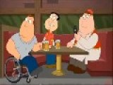 Boston Bombing Predicted By Family Guy