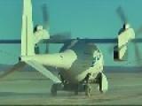 Boeing Phantom Eye Readies For Return To Flight: Completes Taxi Tests. - HD