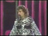 Billy Connolly - Incontinence Pants