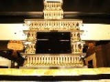 Beyoncé & Jay-Z Host NY Bam Ba$h - Jay-Z & Beyoncé Ready Tower Of Bubbly