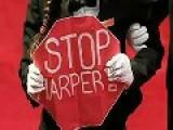 Brigette Depape Has More Guts Than Stephen Harper