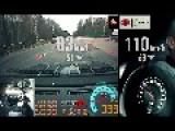 Bugatti Veyron Super Sport Vs Nissan GT-R AMS Alpha 12+ -- Full 1080p HD