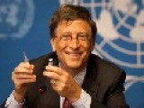 Bill Gates Rejects Atheism