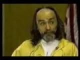 Charles Manson # 2