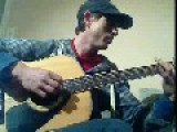 Crappy Guitar Practice 4 - Romance Anónimo Theme From Forbidden Games