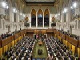 Canada MPs Pass Anti-terror Bill