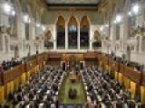Canada MPs Pass Anti-terror Bill