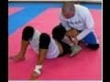 Catch Wrestling - Arm Scissor