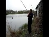 Cat Can Fish