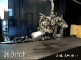 Cheetah Robot Is Faster Than Usain Bolt