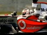 Chasing The Dream - Vodafone Mclaren Mercedes