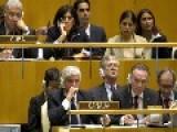 Canada Bashed By China, Cuba, Pakistan, Russia, Iran, North Korea, At UN Rights