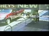 CCTV: Lucky Escape For Two Young Girls In Australia