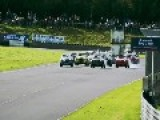 Castle Combe – Autumn Classic Race 2012