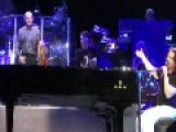 Charlie Adams Drum Solo - Yanni Concert In Budapest 28 March 2013