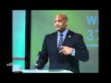 Congressman Andre Carson, America Schools Should Be Modeled After Madrassa's