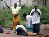 Christians Hacked To Death