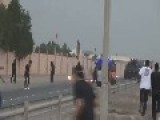 Cocktail Molotov Compilation 3x Videos Bahrain Revolution