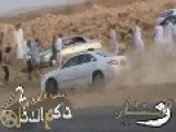 Compilation Of LUCKY Saudi Drifters