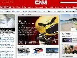 "CNNs Sabbath Day Front Page Scolding Christian ""hate Tweets"""