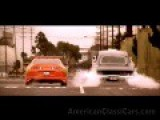 Classic Cars In Movies And Television
