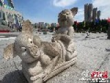 Chinese Tourist Area Statue Considered Too Erotic