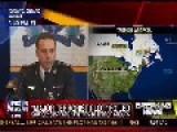 Canada Thwarts 'Major Terror Attack'