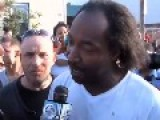 Cleveland Hero Charles Ramsey Gets Hamburgers For Life