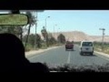 Close Calls - Driving In Egypt