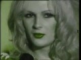 Candy Darling Montage