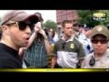 Cops Obey Adam Kokesh At Smoke Down Prohibition