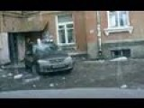 Cars On Icy Road Compilation March 2013