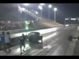 Drag Race Start Fail