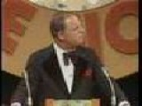 Don Rickles On Dean Martin Roasts : Bob Hope