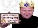 Does Alex Jones Know What He Is Talking About DHS And Ammunition Purchases ?