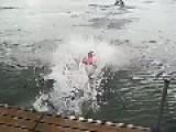Deepwater Start Prep For Water Skiing