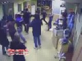 Drunk Fight Pulled The Emergency Department Patients