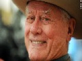 Dallas Star Larry Hagman Dies In Texas
