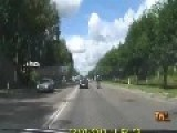 Definitive Comp Of Road Accidents In Russia For 2012