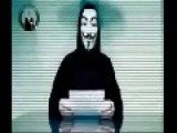 Do Anonymous Just Make Videos Lol