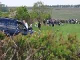 Dambusters Flypast Marks Raid Anniversary