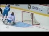 DAMN, You Got Played - Ice Hockey Penalty Shot