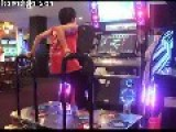 Dance Dance Revolution Domination