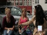 DON´T COME TO DENMARK, UNLESS YOU WANT TO BE NAKED! Dubai News Investigating Danish Frisind SPOOF